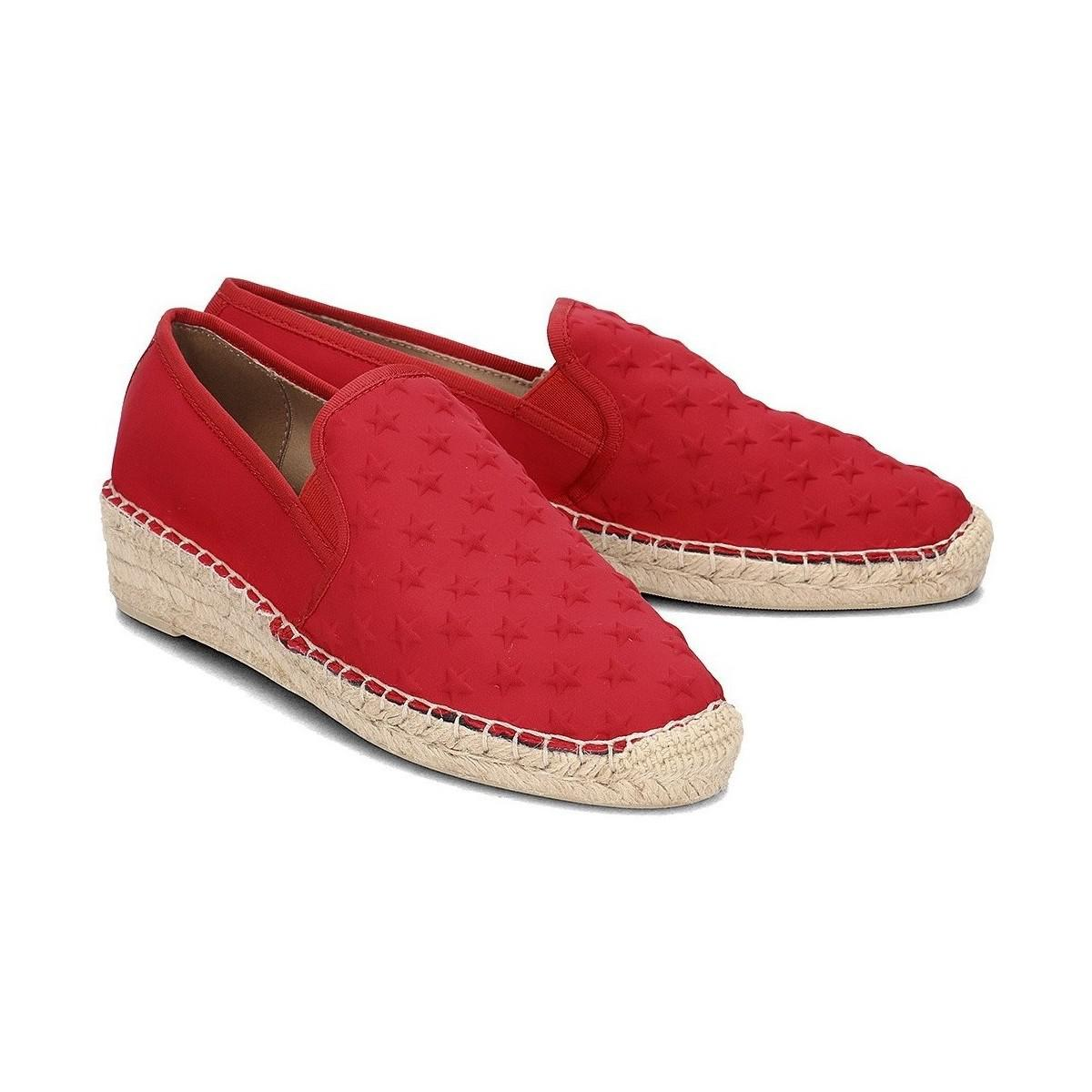 3c622ea97cb0 Tommy Hilfiger Fw0fw02263 Women s Espadrilles   Casual Shoes In Red ...