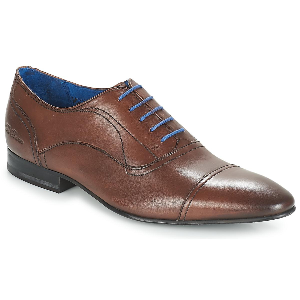 5eaa5514c Ted Baker Umbber Men s Casual Shoes In Brown in Brown for Men - Lyst