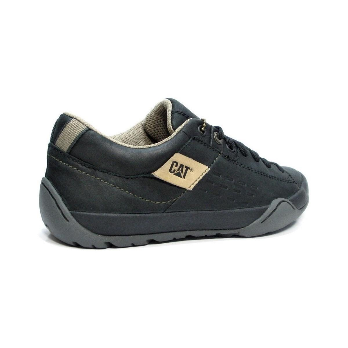 Caterpillar Downforce Men's Shoes (trainers) In Black for Men
