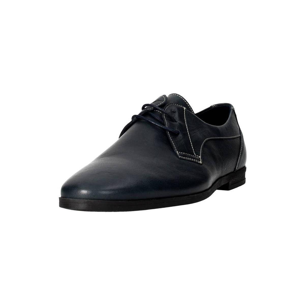 Baerchi Nette Schoenen 4120 in het Blauw voor heren