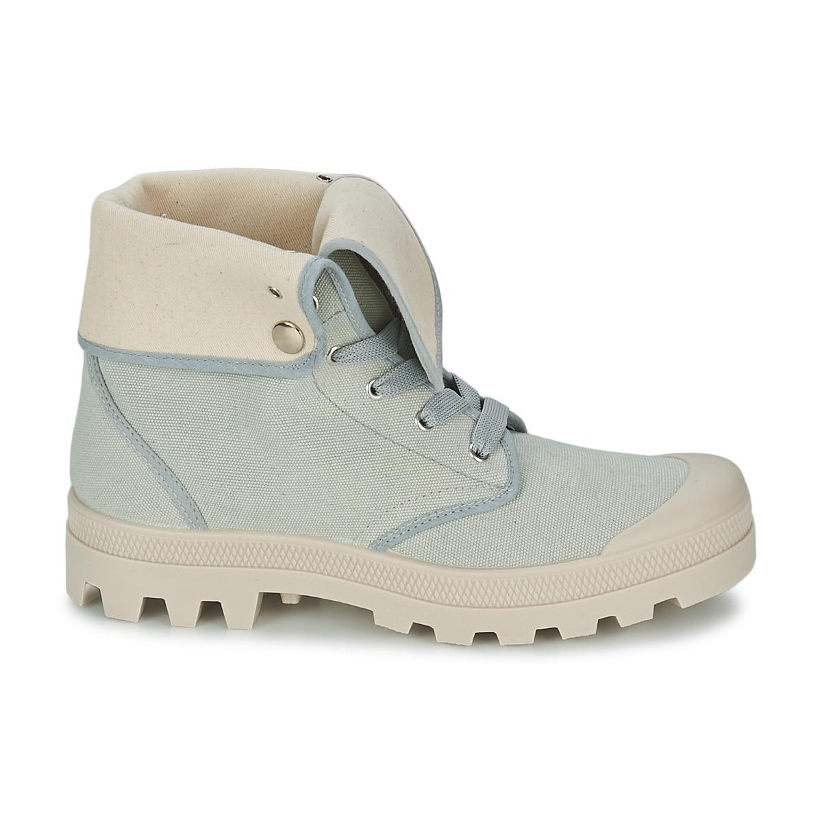 Casual Attitude Bopessa Women's Shoes (high-top Trainers) In Grey in Grey