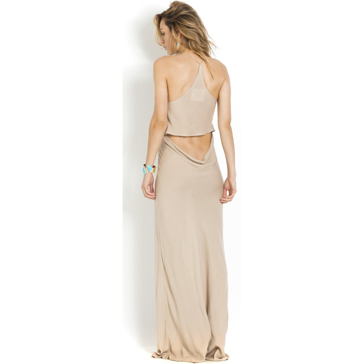 Long Beach wear ACACIA Clay - Maliko Acacia Swimwear mfizBF7mq