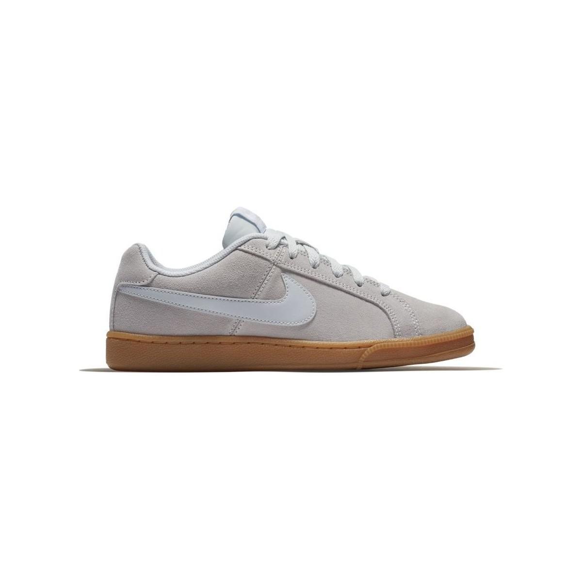 le scarpe nike corte royale camoscio scarpe da donna (allenatori)