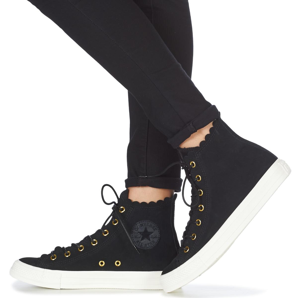 Converse Chuck Taylor All Star Frilly