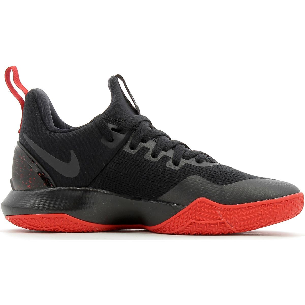 Zoom Shift Chaussures Nike pour homme en coloris Noir