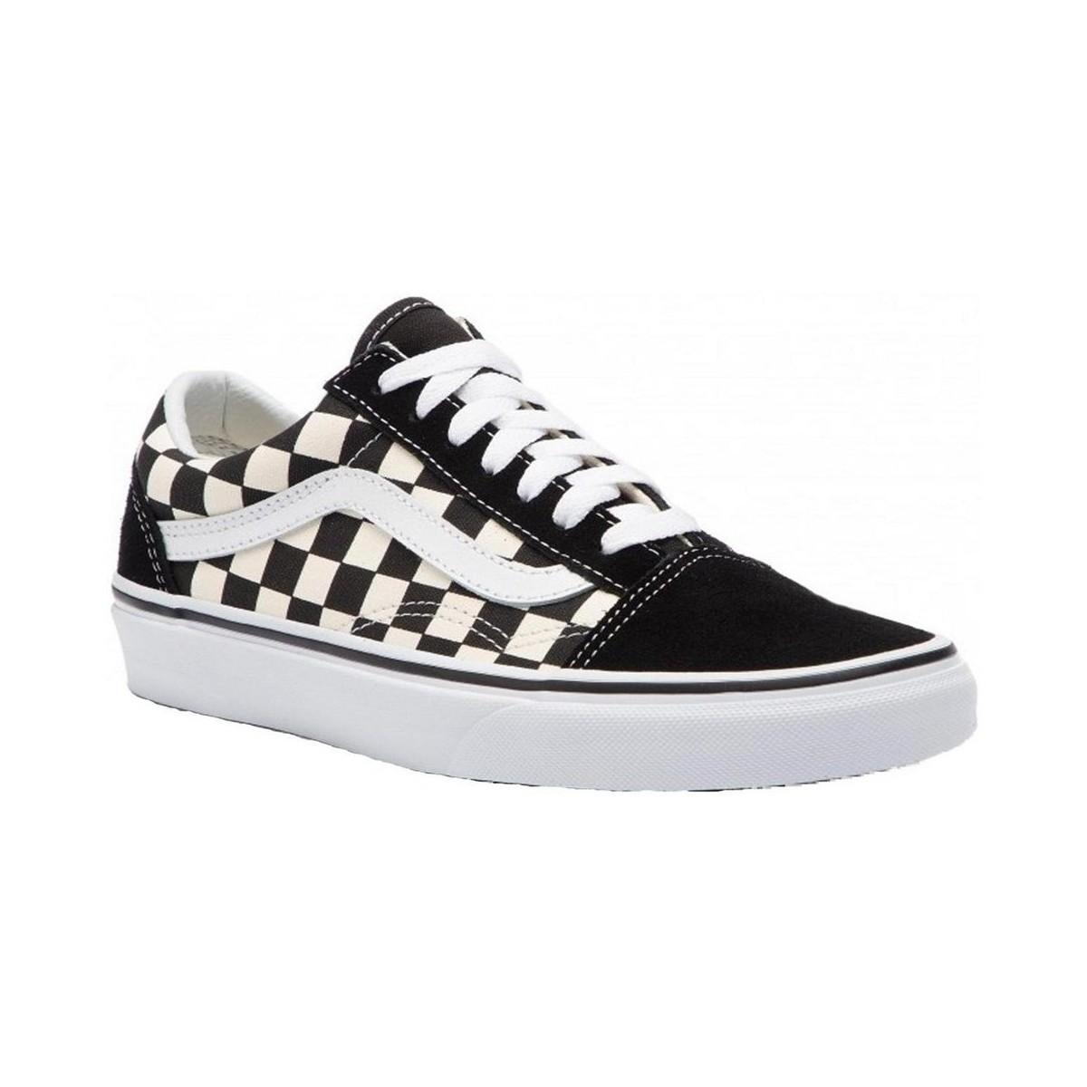 VN0A38J9PVJ1 Chaussures Vans en coloris Noir - 17 % de réduction Mqqy