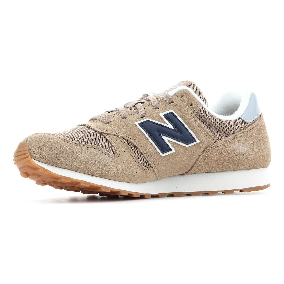Térmico Roux marca  New Balance Ml373oto Shoes (trainers) in Brown for Men - Lyst