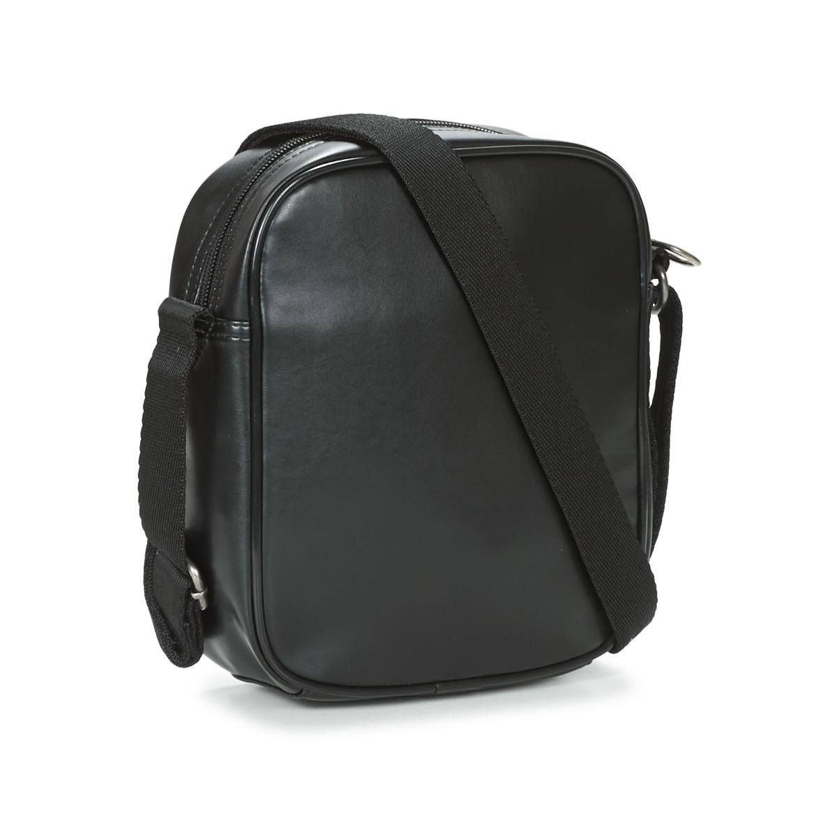 PUMA Originals Portable Men s Pouch In Black in Black for Men - Lyst 2d3f41c9535bd