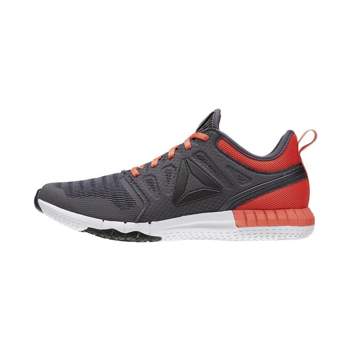 Reebok Zprint 3d Women's Shoes (trainers) In Red