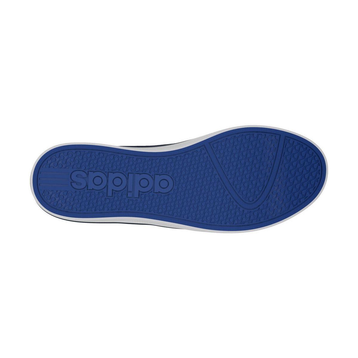 adidas Lage Sneakers Vs Pace B74493 in het Blauw voor heren