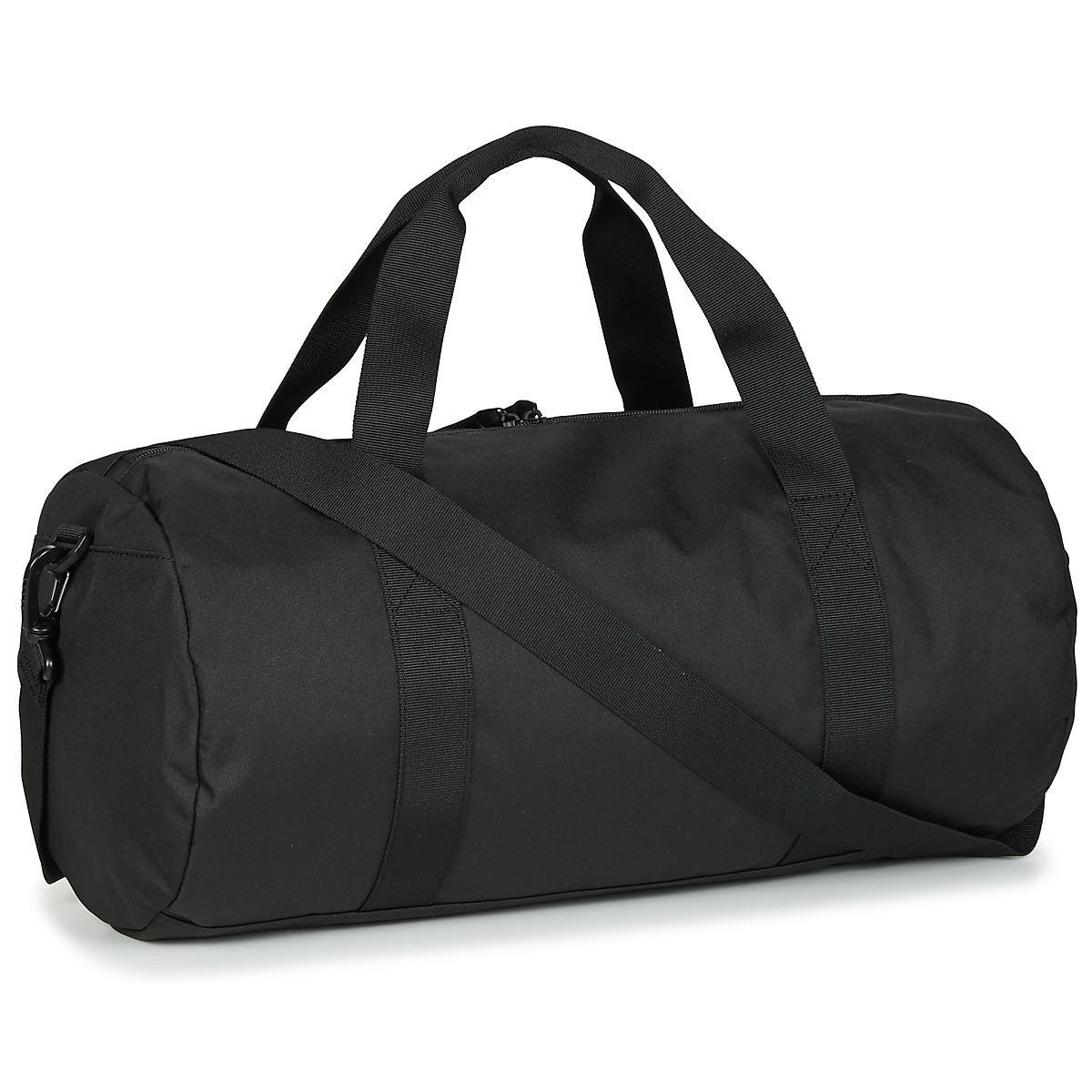 8ae9fd6c Lacoste Neocroc Women's Sports Bag In Black for men