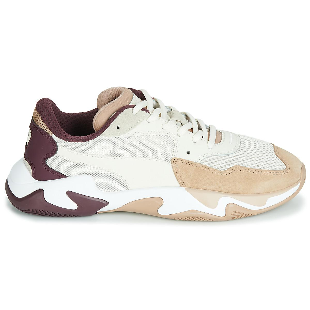 Storm Origin Nougat Women's Shoes (trainers) In Beige