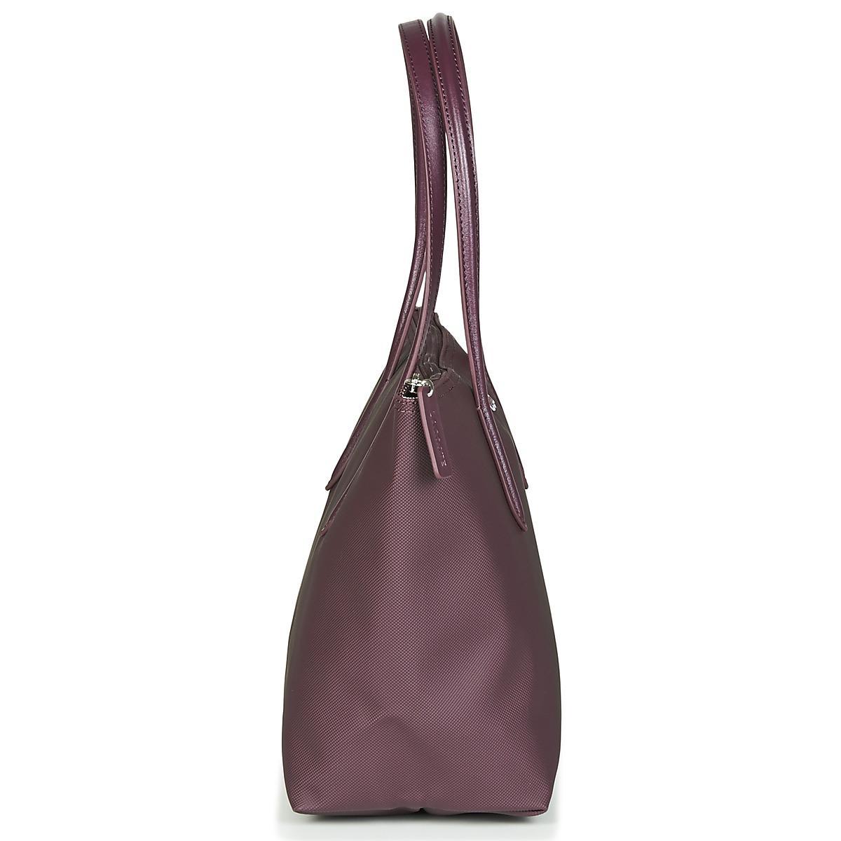 Concept 12 Sac Lyst À Lacoste Bag En Small L Main Shopping aPTIX