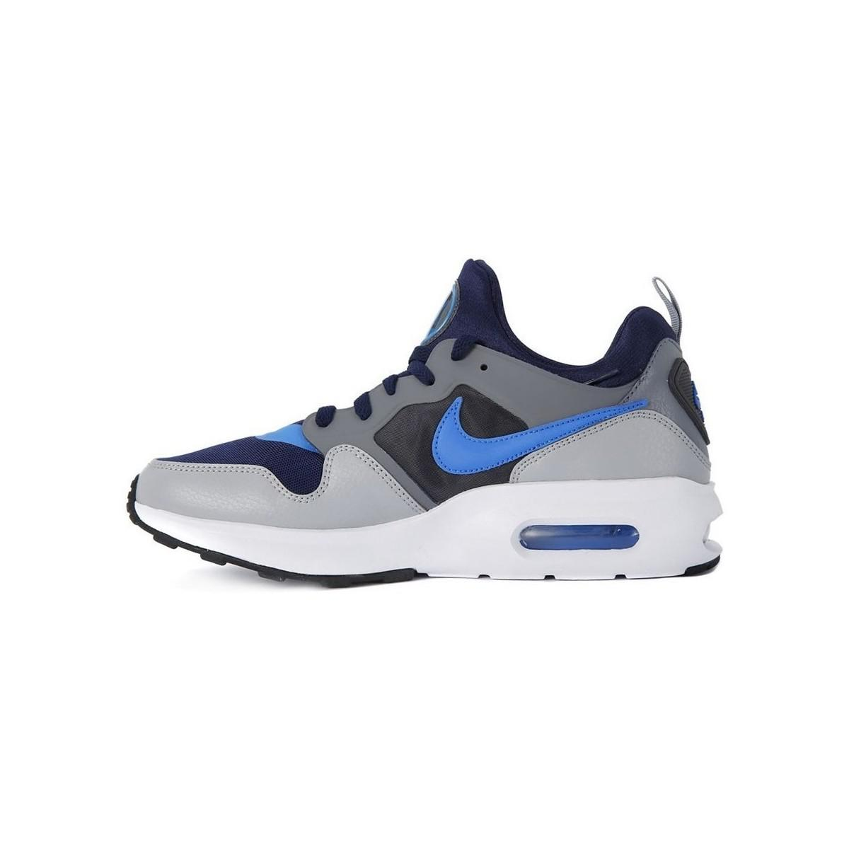 Nike Air Max Prime Midnight Navy/photo Blue Running Shoe 9.5 Men Us for Men