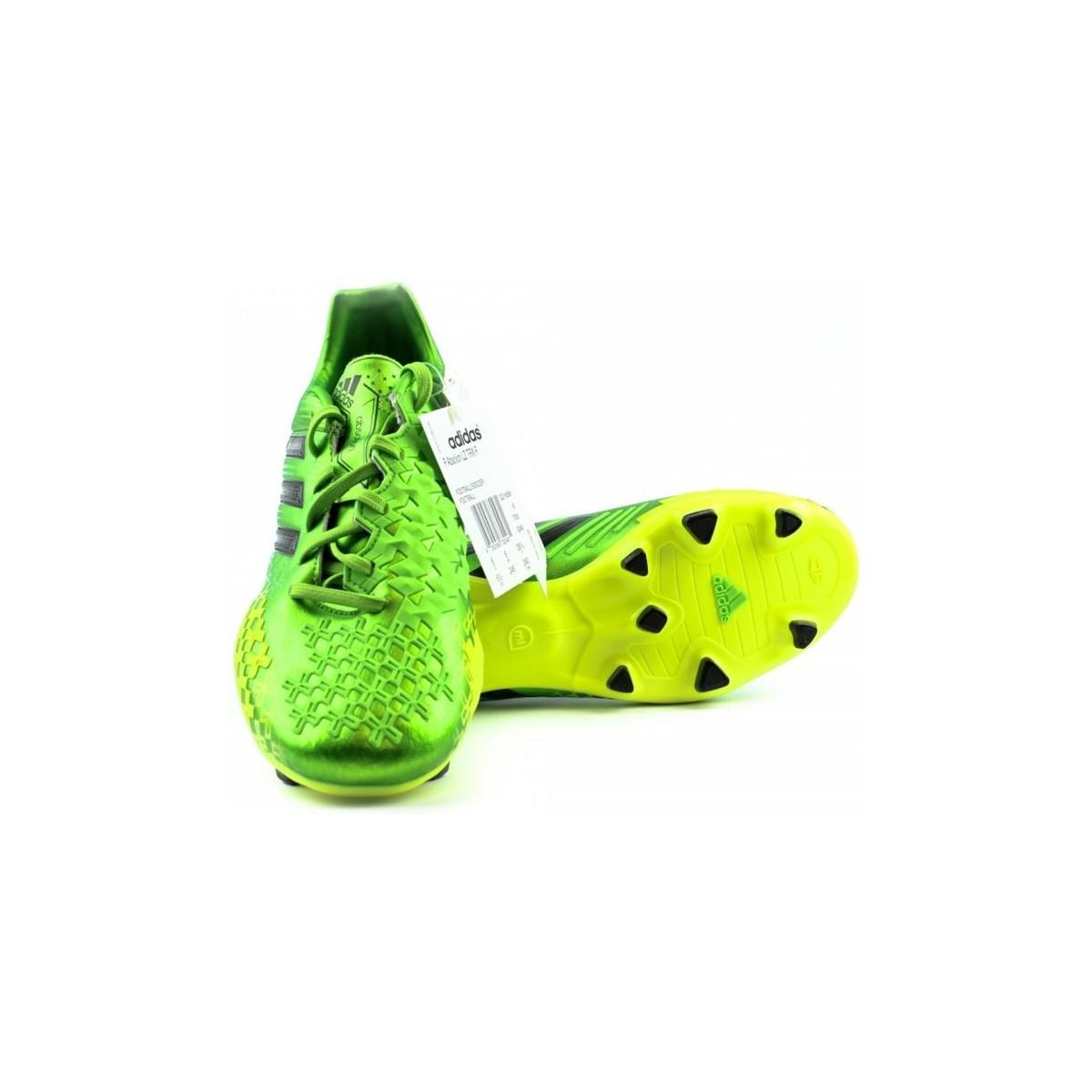 237c4cfc ... discount code for lyst adidas predator absolion lz trx fg mens football  boots in 30952 37fae