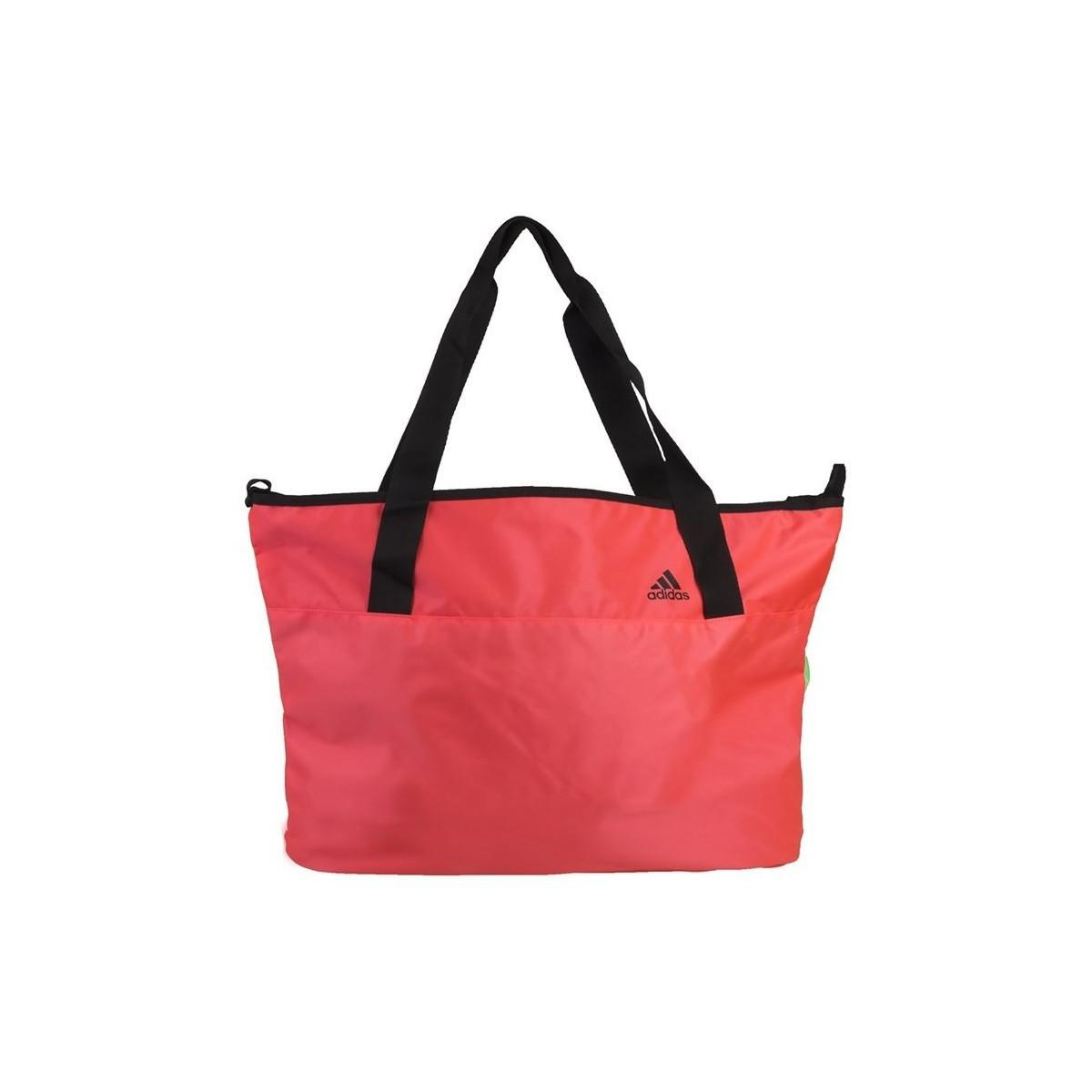 adidas You Tote Women's Sports Bag In Red