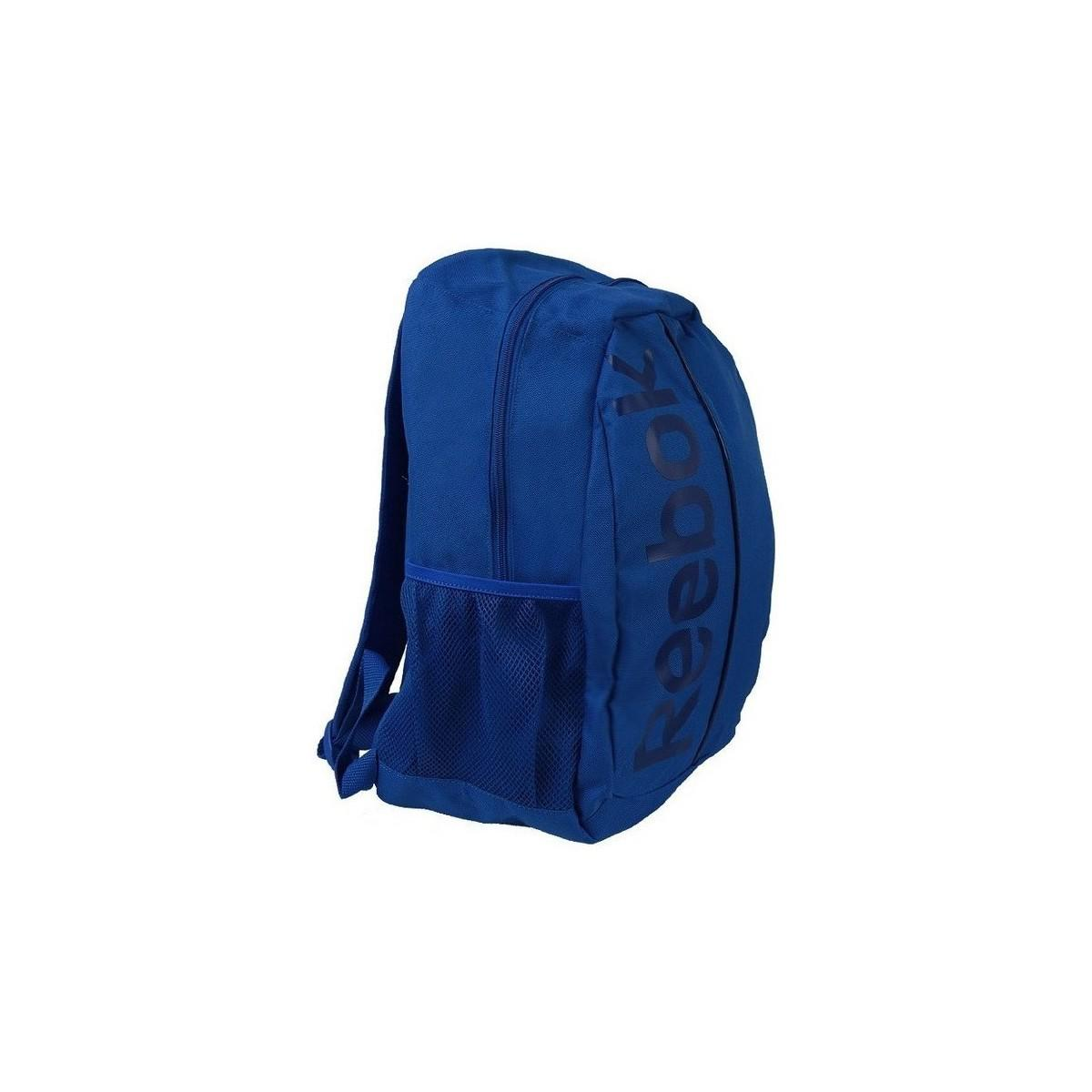 Reebok Sport Roy Bkp Women's Backpack In Blue for Men