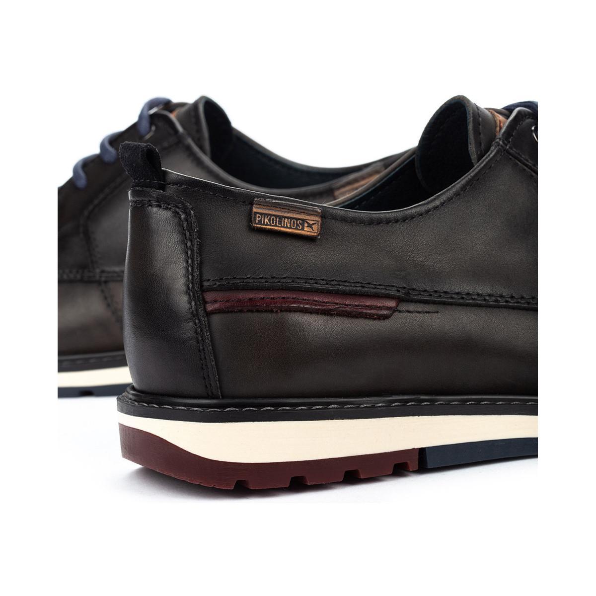 BERNA M8J Chaussures Pikolinos pour homme en coloris Gris