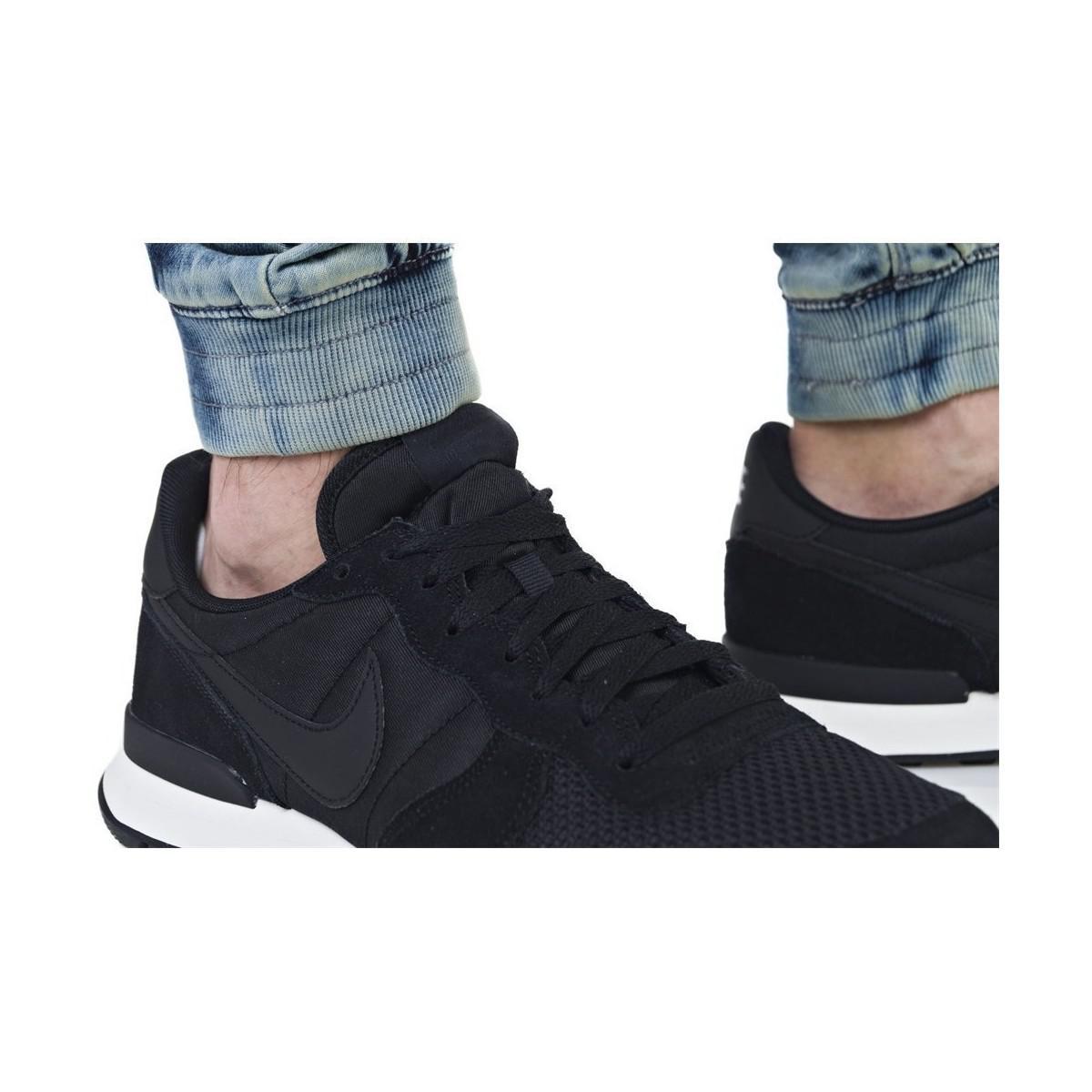 Nike Internationalist Se Men's Shoes (trainers) In Black for Men