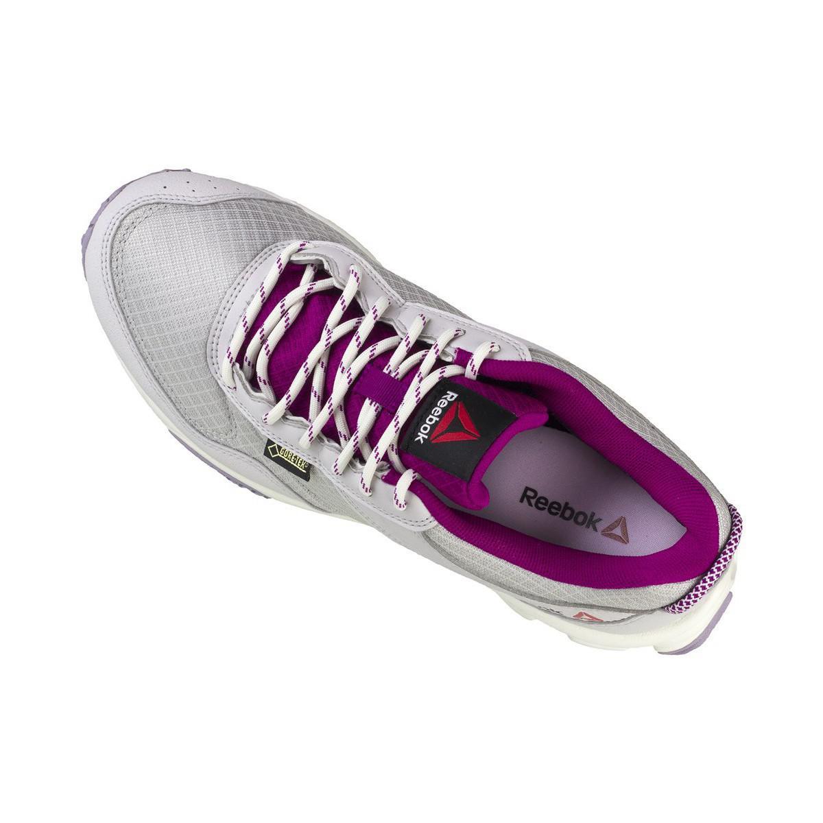 41436cae2d6 Reebok Franconia Ridge Ii Gtx Women's Shoes (trainers) In Grey in ...