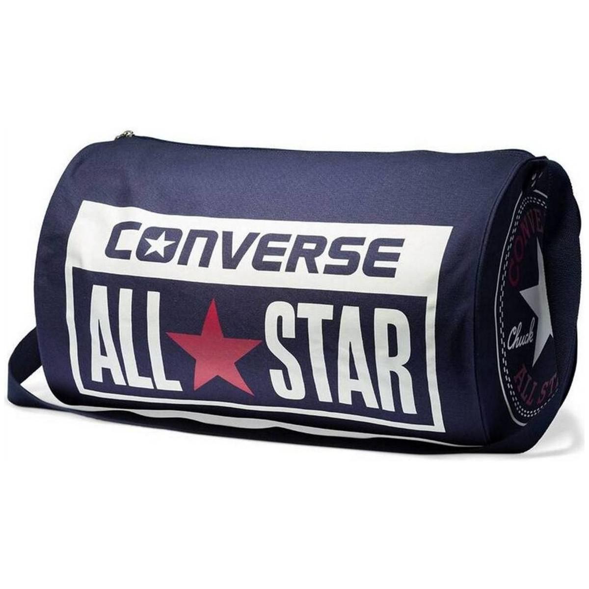 ddb50e077148 Converse Chuck Taylor All Star Legacy Duffle Bag - Navy Men s Sports ...