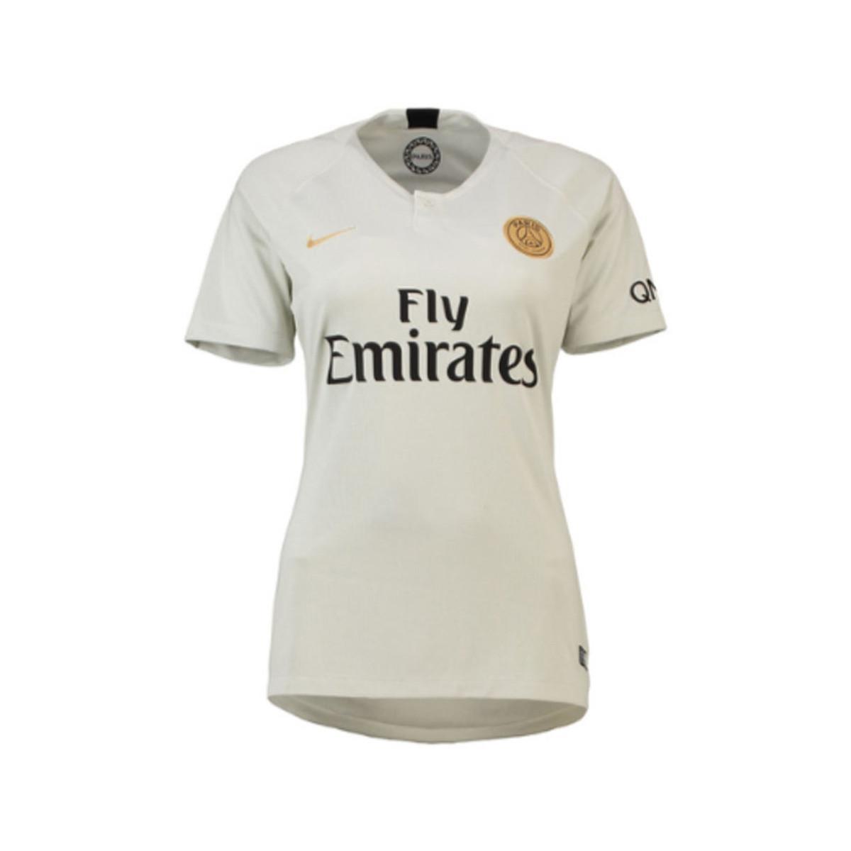 Nike 2018 2019 Psg Away Womens Football Shirt Women S T Shirt In 92eb64a79