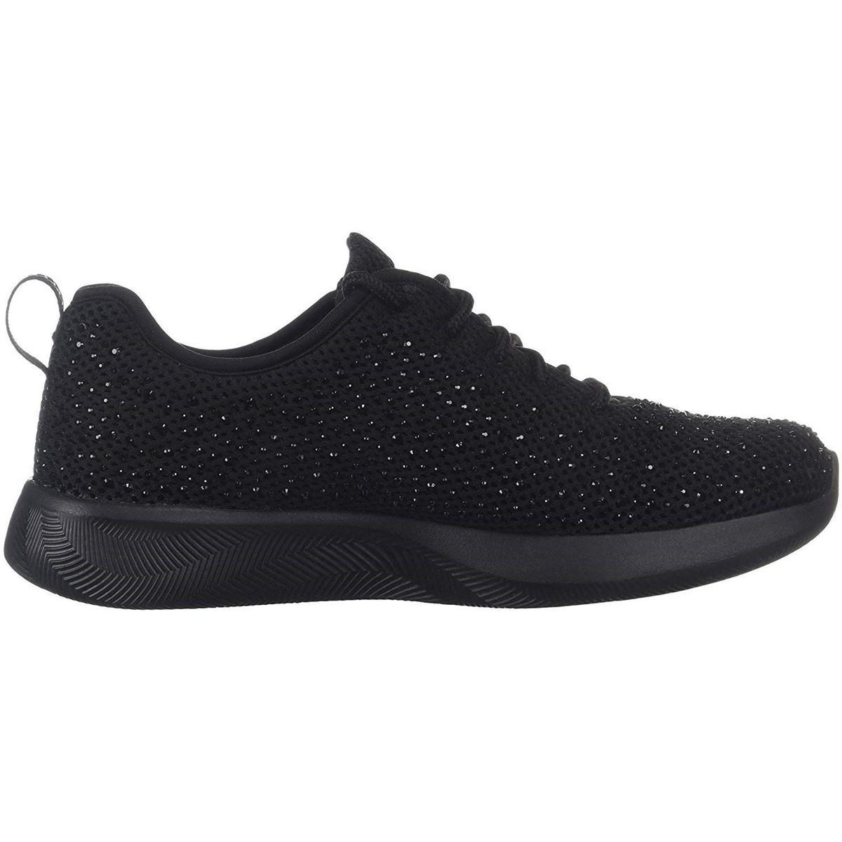 32805/BBK Chaussures Skechers en coloris Noir FZel