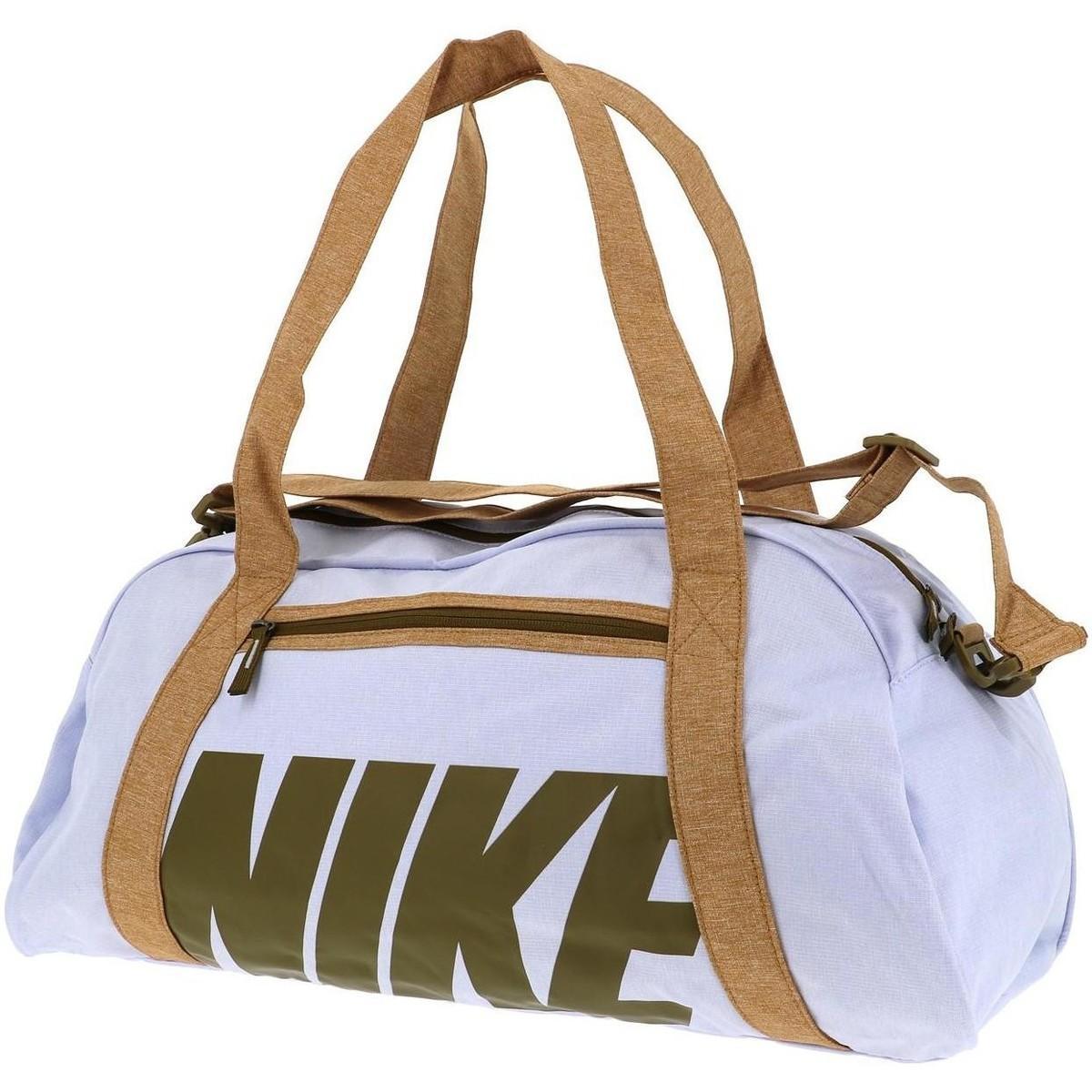 1c9682ff47 Gym Club Training Pour Femmes Homme De Sac Bleu Sport En Nike 5A4LR3jq