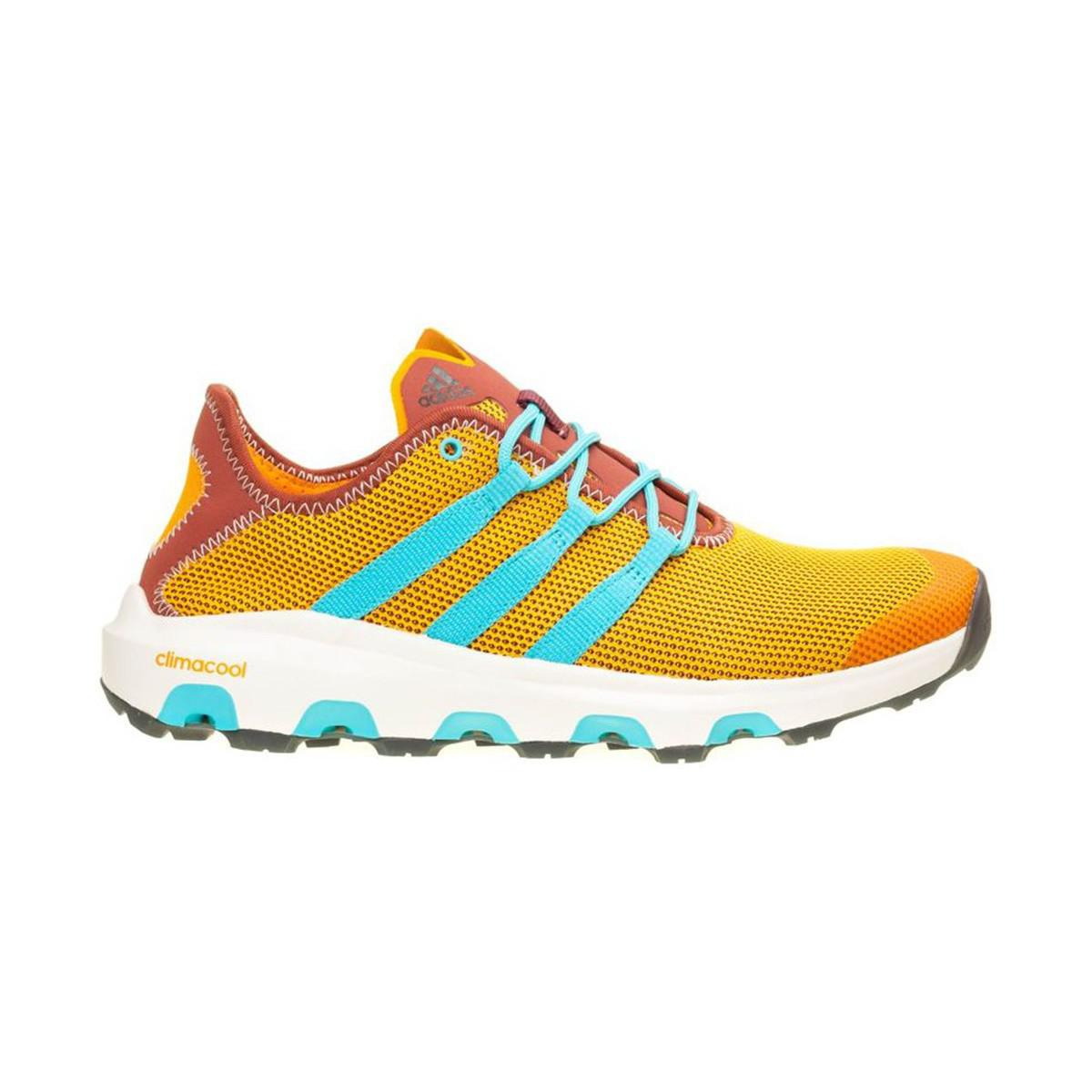 adidas Climacool Voyager Men's Shoes (trainers) In Brown for Men