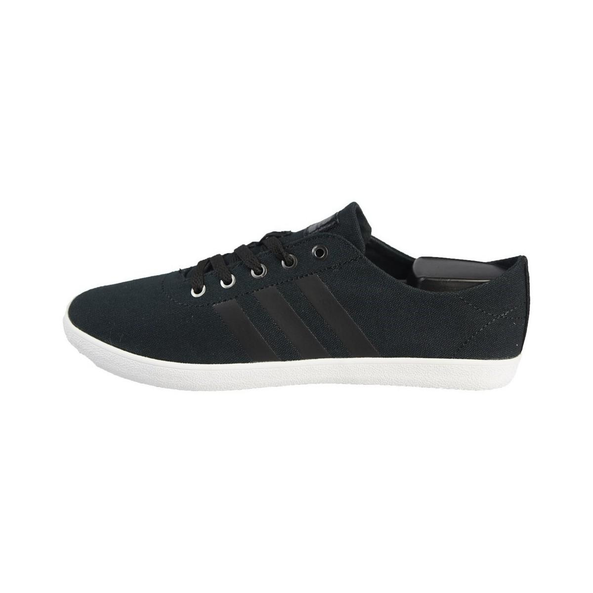 premium selection a6c69 c8979 adidas. Cloudfoam Qt Vulc W Womens Shoes (trainers) ...