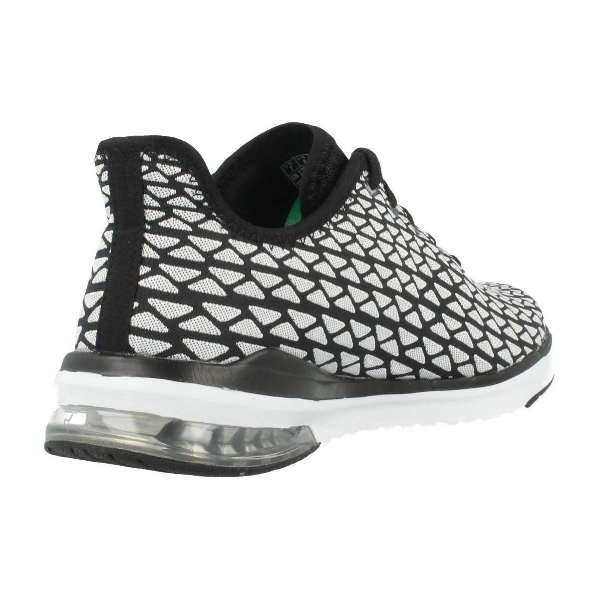 Skechers Skech Air Infinity Women's Shoes (trainers) In Black