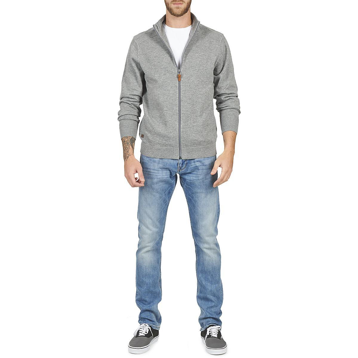 Oxbow Pamiut Men's In Grey in Grey for Men