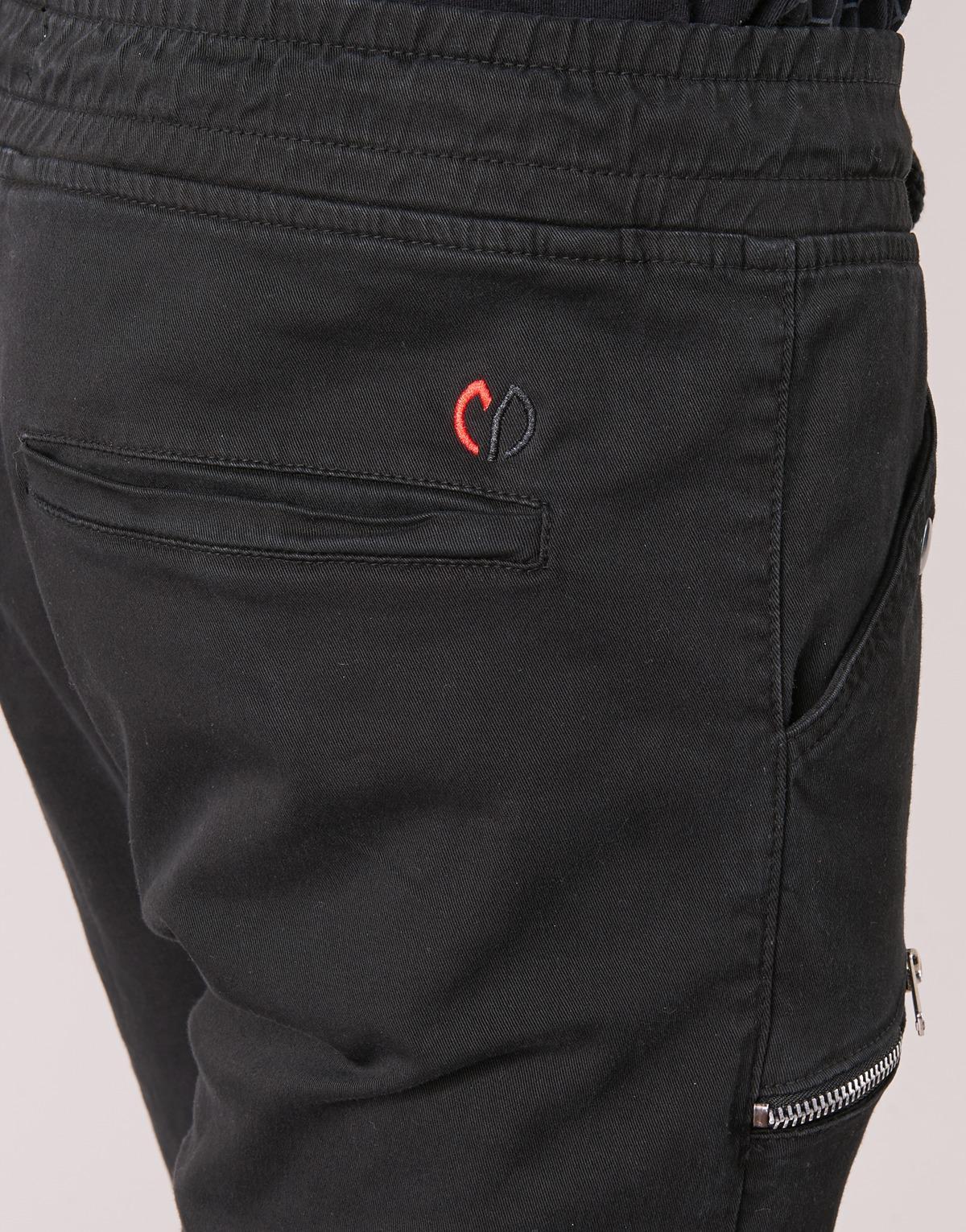 Yurban Horia Men's Trousers In Black for Men - Save 6%