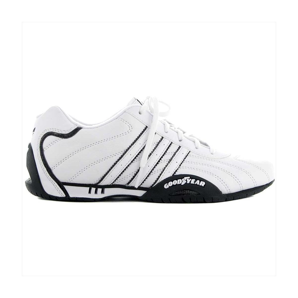 adidas goodyear trainers white cheap online