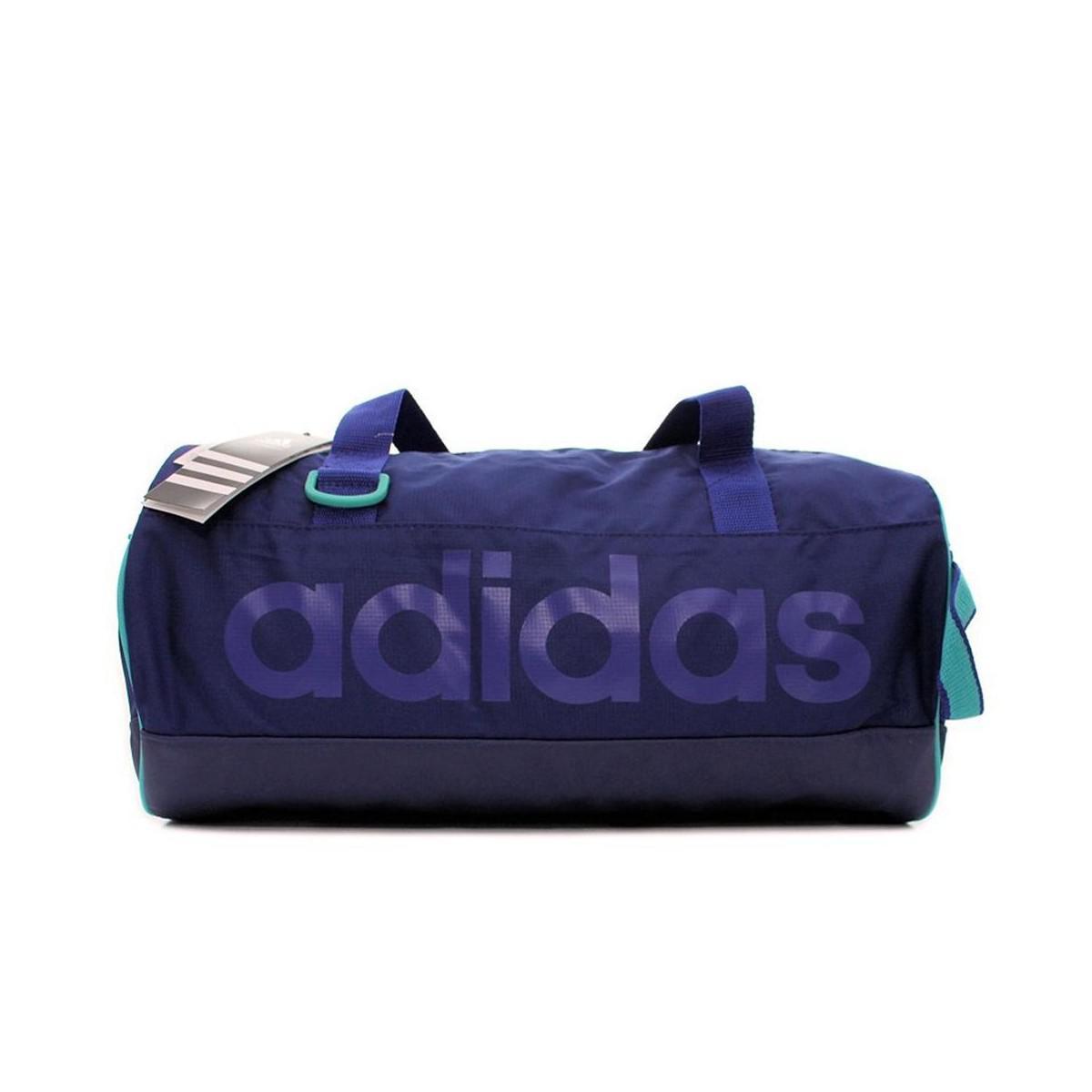 Bolsa de deporte Adidas Lin Per W color Purple Tb Per Xs para mujer en color morado en Purple Lyst 1dd79b5 - sulfasalazisalaz.website