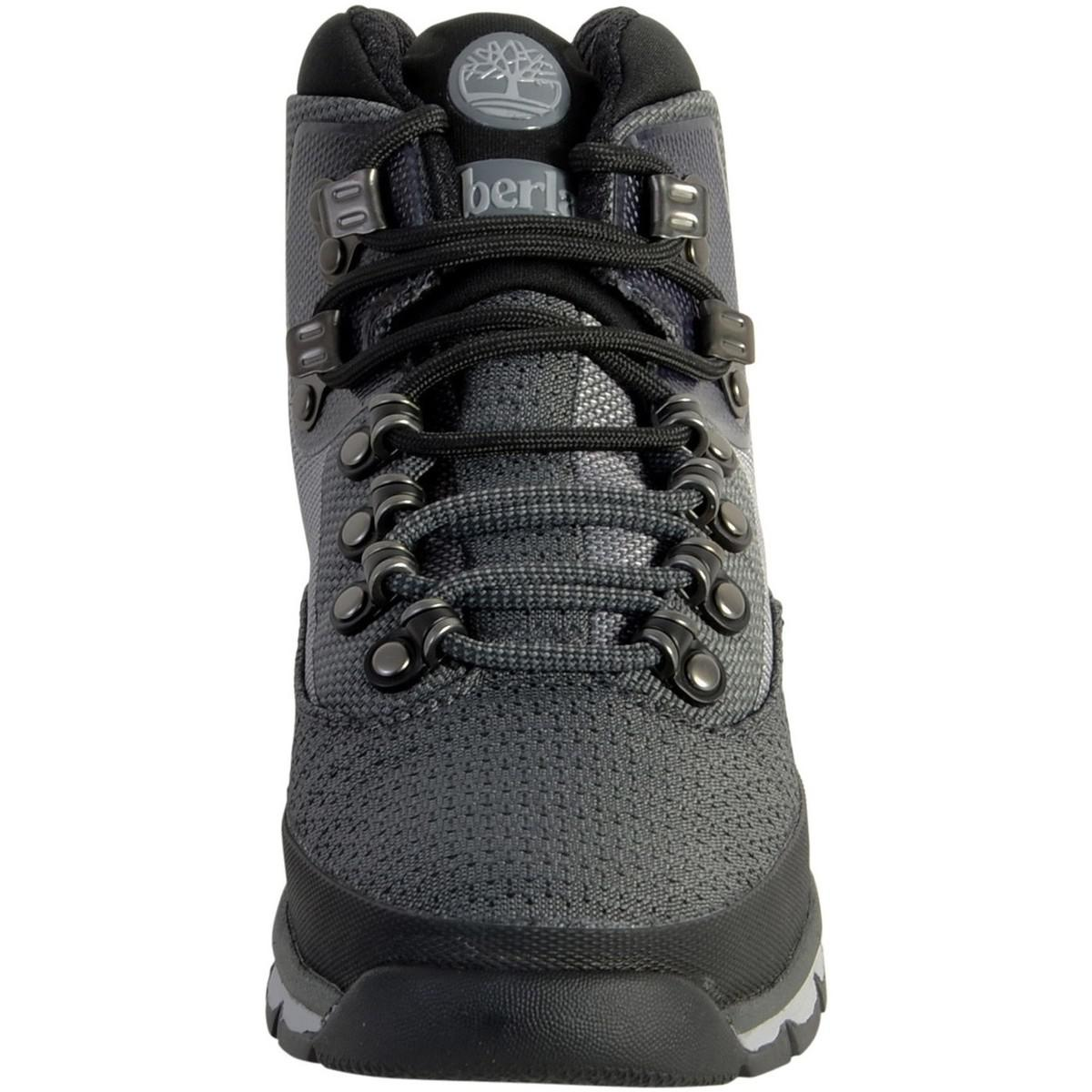 e788319aef7 Timberland Shoes A135t Euro Hiker Jacquard Grey Men's Shoes (high ...