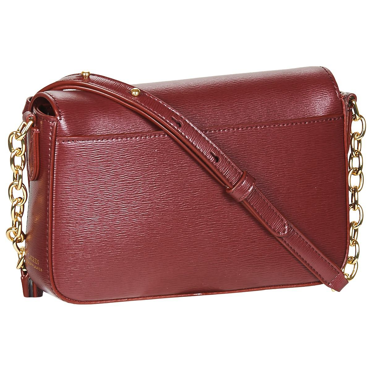bb4e440d Bennington Crossbody Women's Shoulder Bag In Red
