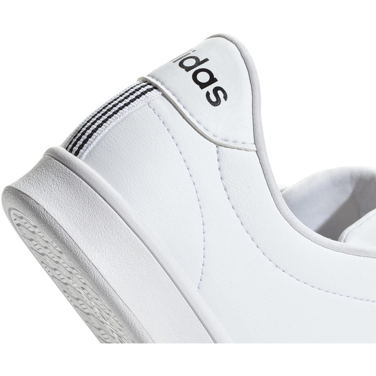 Advantage Clean QT Women femmes Baskets en blanc adidas en coloris ...