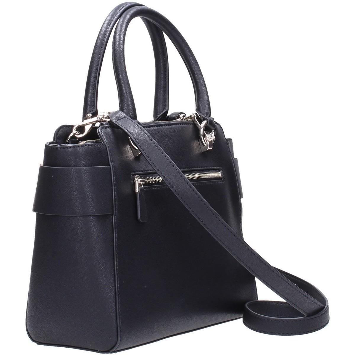 Guess Handtasche - Borse black HWVG7412060 3RaJp