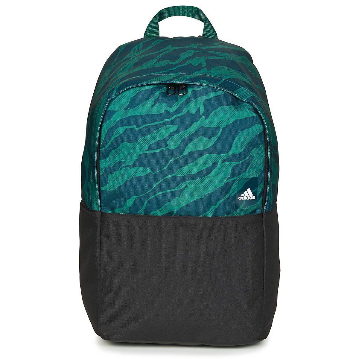 adidas C. Bp Basic G Women s Backpack In Green in Green for Men - Lyst 7a224c6048a45