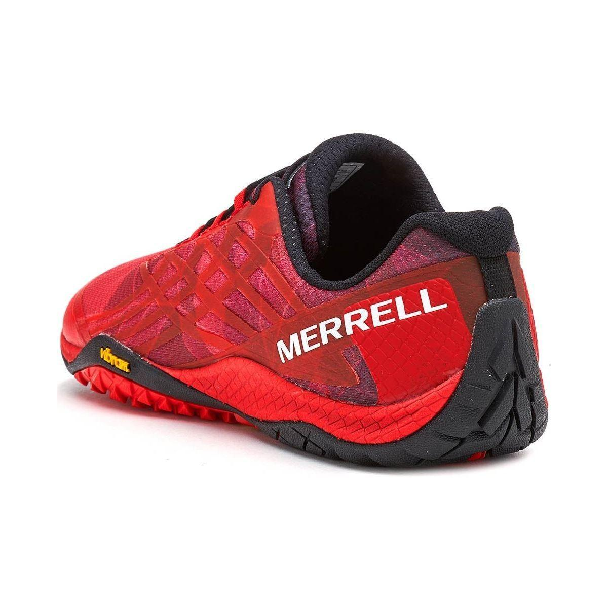 Merrell Trail Glove 4 Trainers In