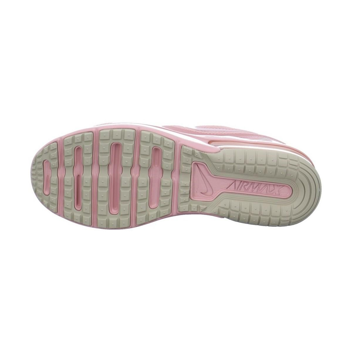 Nike Air Max Fury Women's Shoes (trainers) In Pink