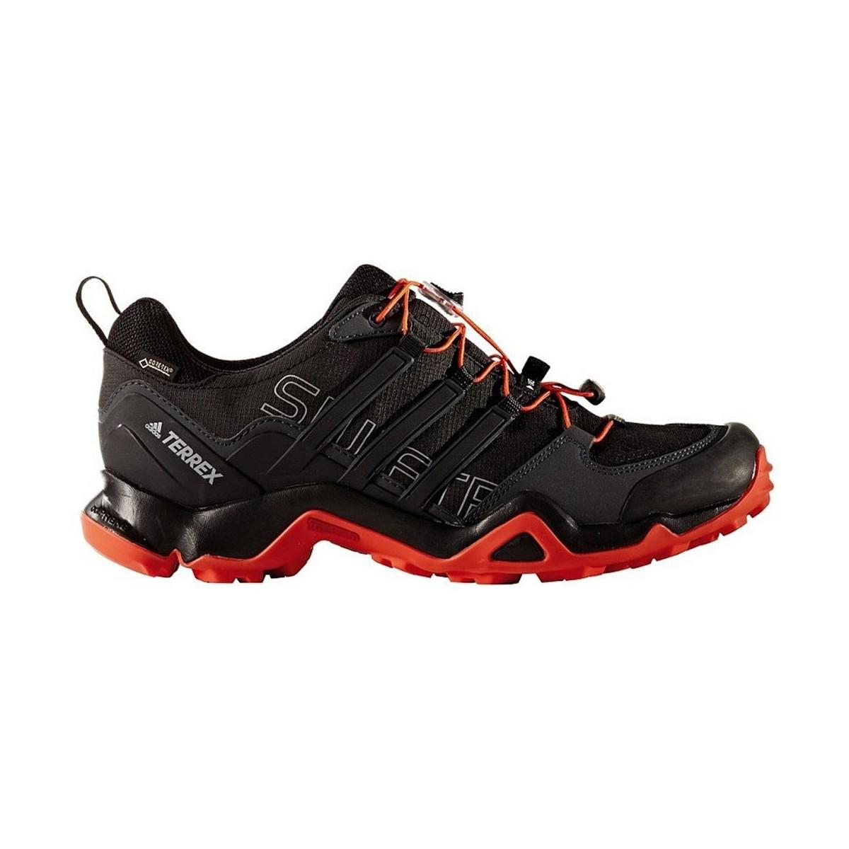 Lyst Adidas Terrex Swift R GTX Goretex hombre 's zapatos (formadores)