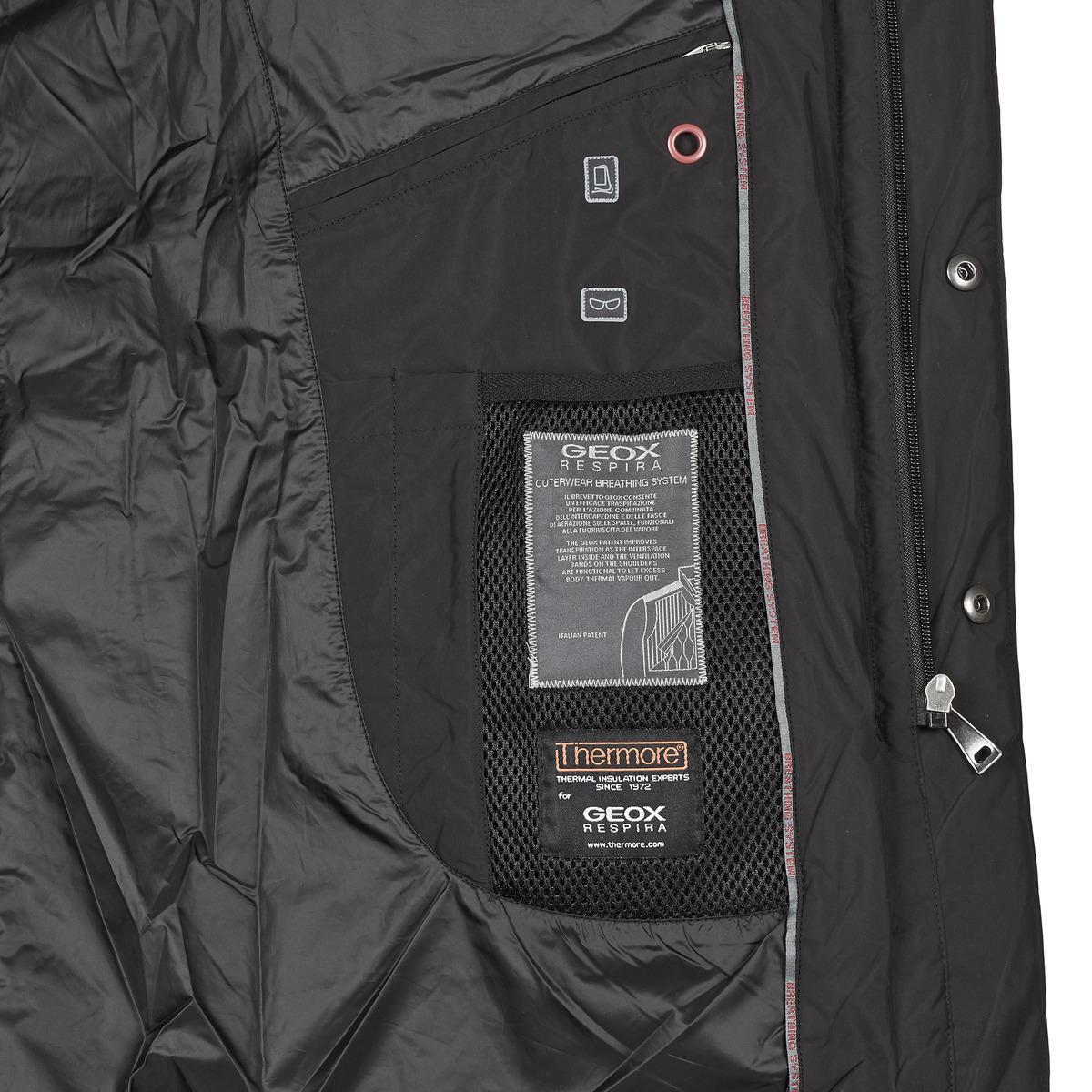 Sonderkauf Schatz als seltenes Gut Gutscheincodes Autoi Men's Jacket In Black