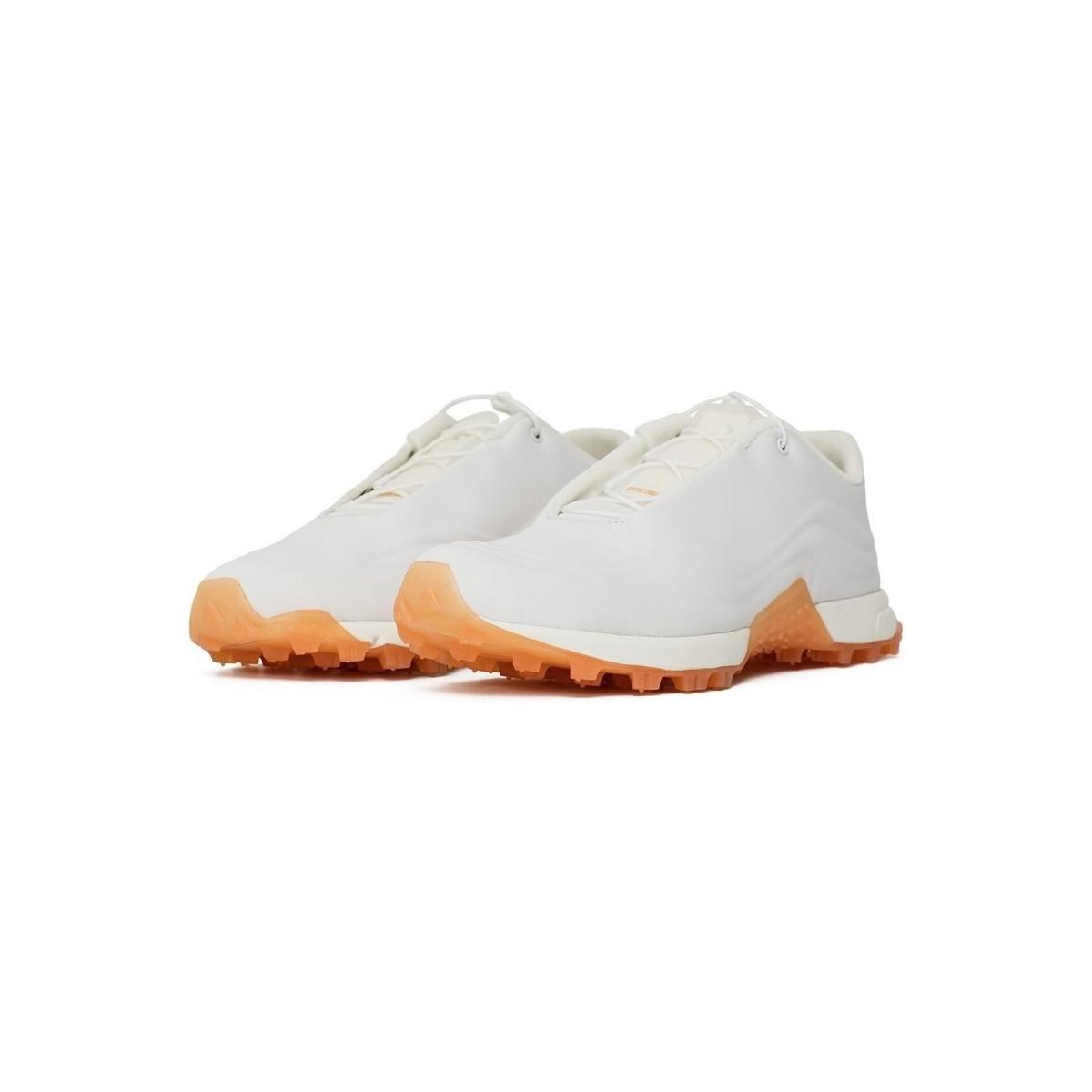ec04bbdc5371 Reebok X Cottweiler Trail Men s Shoes (trainers) In White in White ...