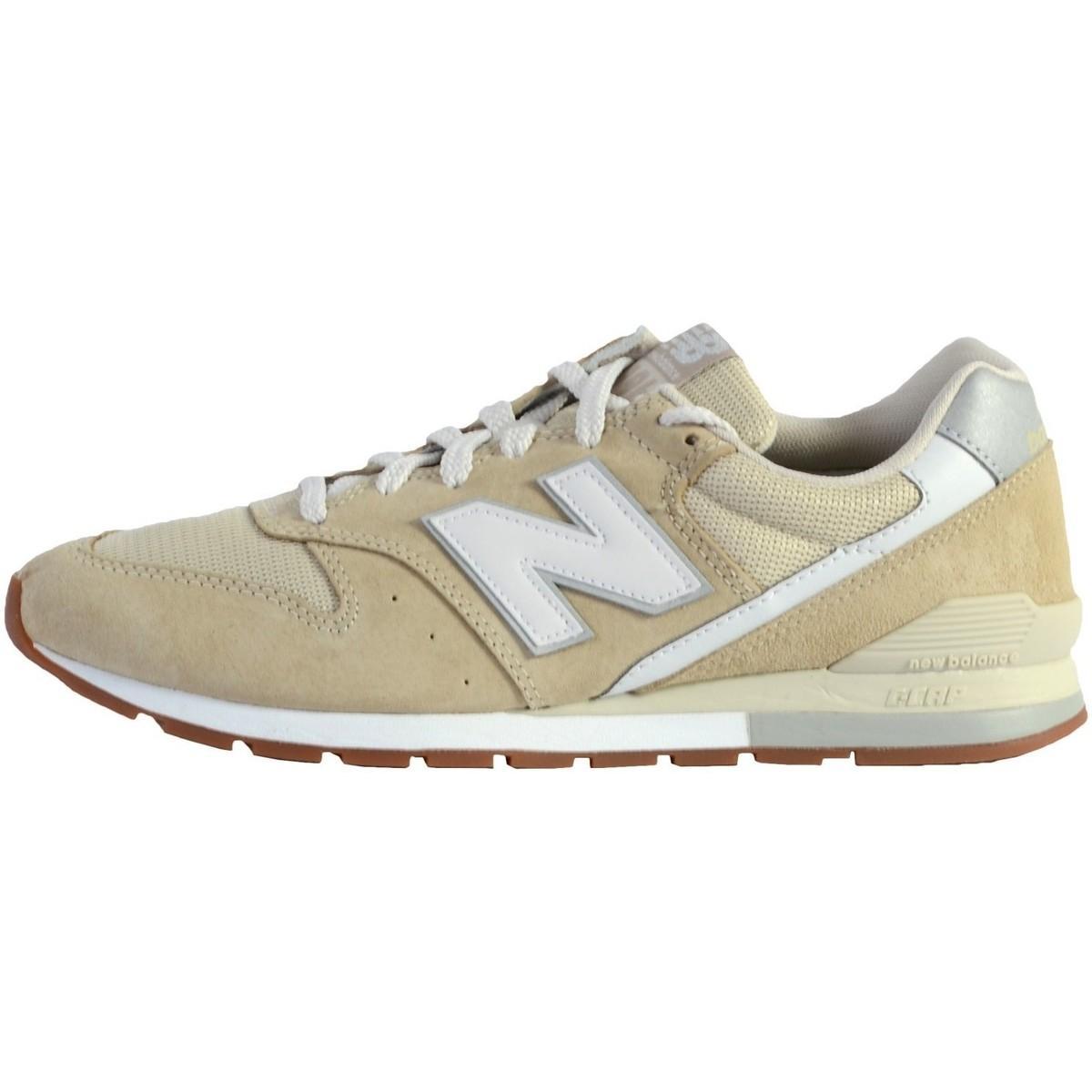 Basket CM996SM Chaussures New Balance pour homme en coloris Neutre ...