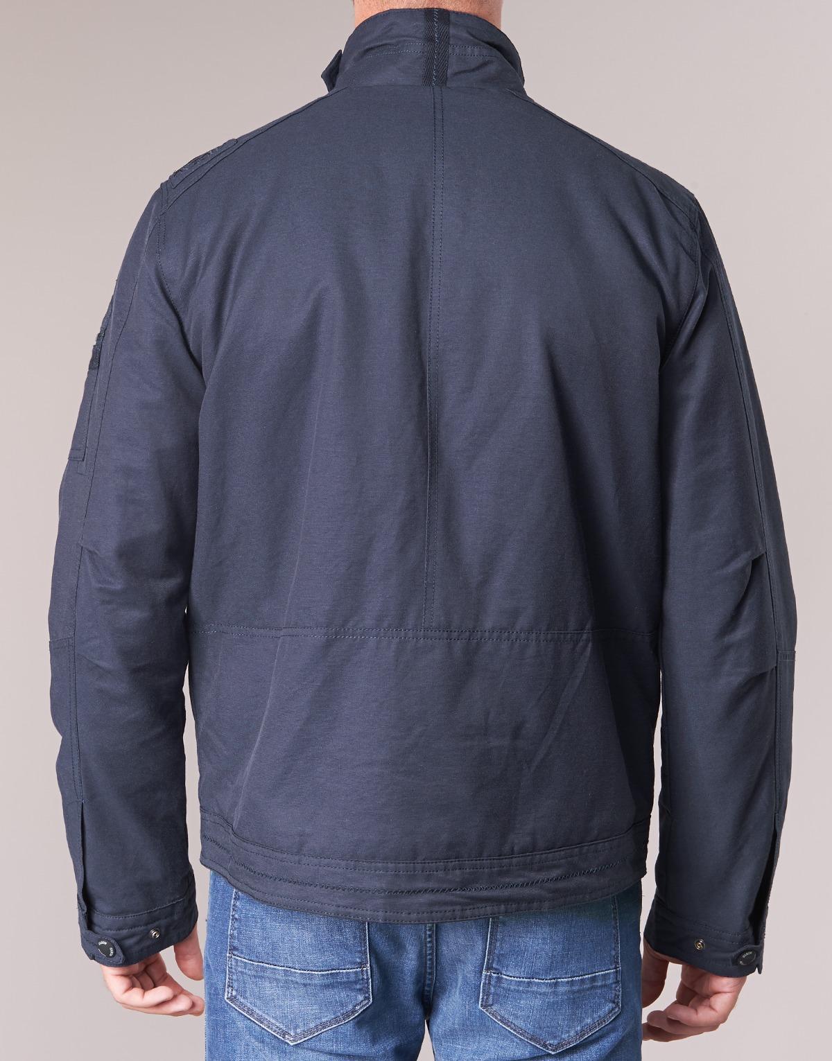Oxbow Herren-Jacke JUMAS in Blau für Herren