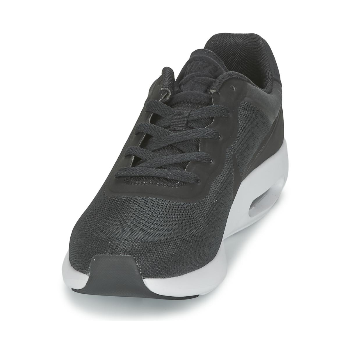 Nike Synthetic Air Max Modern Essential Shoes (trainers) in Black for Men