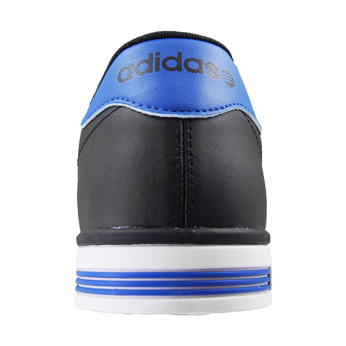 adidas Daily Team Men's Shoes (trainers) In Black for Men