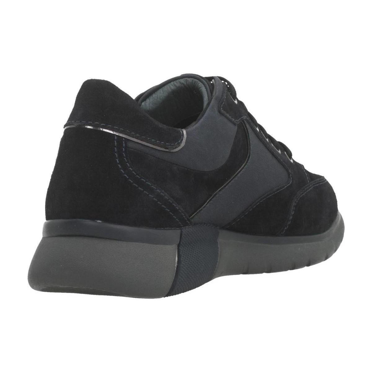 Stonefly Lage Sneakers Neptune Ii 2 in het Blauw voor heren